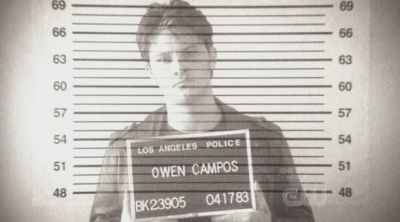 Who plays Owen Campos?