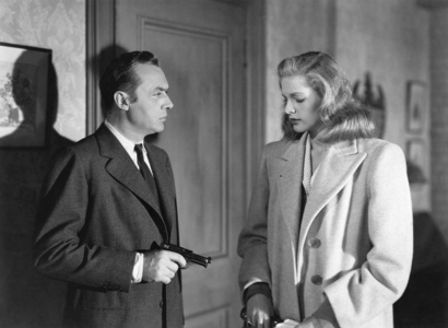 LAUREN BACALL : Which movie is this picture from ?