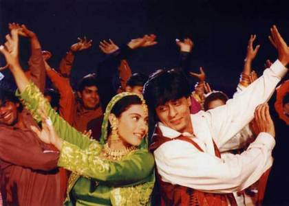 TRUE OR FALSE:Dilwale dulhania le jayenge was released in the year 1995?