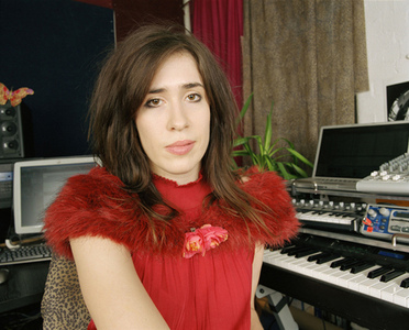 What is the name of Imogen Heap's new album for 2009?