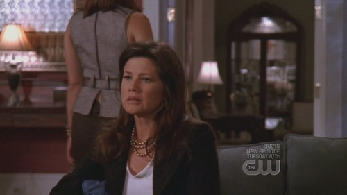 Brooke: Congratulations, Victoria. Now you have a company and no daughter. ______________