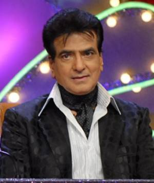 In which year did Jeetendra win the Filmfare lifetime achievement award?