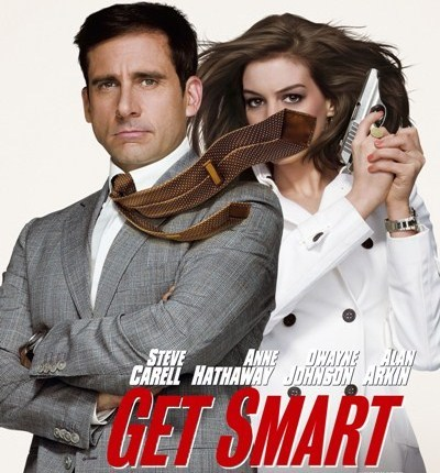 "In ""GET SMART"" she played ?"