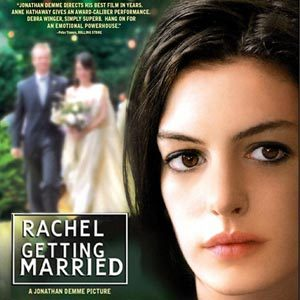 "In ""RACHEL GETTING MARRIED"" she played ?"