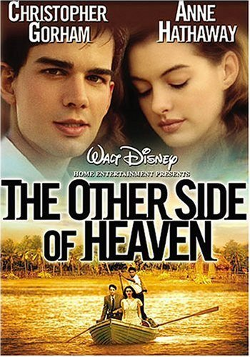 "In ""THE OTHER SIDE OF HEAVEN"" she played ?"