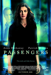 "In ""PASSENGERS"" she played ?"