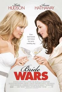 "In ""BRIDE WARS"" she played ?"