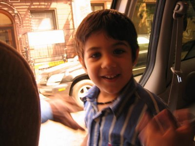 NAME THE CHILD:What is the name of the son of Twinkle Khanna and Akshay Kumar?