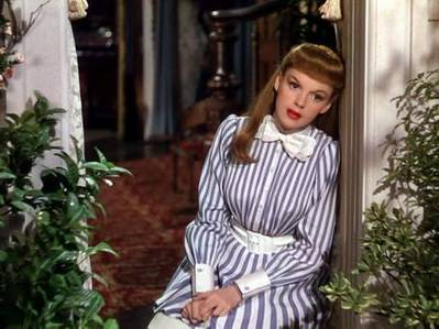 JUDY GARLAND : Which movie is this picture from ?