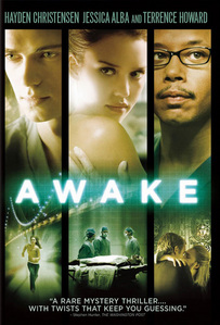"In ""Awake"" she played ?"
