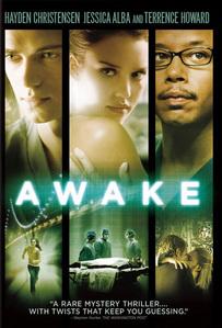 """In """"Awake"""" she played ?"""