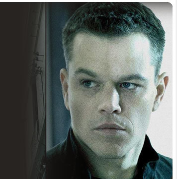 Who is the actor who plays the assassin sent to terminate Jason in the Bourne Supremecy?