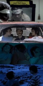 4 FRAMES: What movie is this?