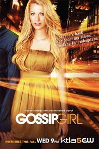 Is her character in Gossip Girl Serena good?