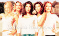 What televison hiển thị are these các nữ diễn viên from?