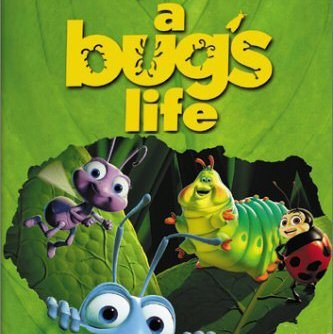 ANIMATION DOMINATION: Who does not lend their voice to the film 'A Bug's Life.'