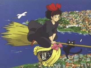 animación DOMINATION: Who voices Kiki in the American version of 'Kiki's Delivery Service'?