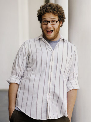 F & G to Undeclared: Seth Rogen (Ken) appeared in both.
