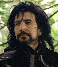 VILLAINS - The sheriff of Nottingham is from which film?