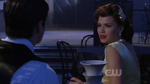 Haley: Now, why would you do that?