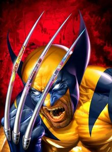 Which one of Wolverine's foes wants to take his Adamantium?