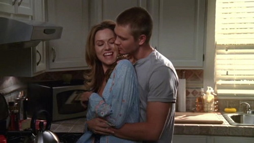 LEYTON'S Kiss - SEASON 6 : Which episode ?