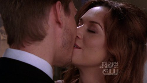 LEYTON'S KISS/MOMENT - SEASON 6 : Which episode ?