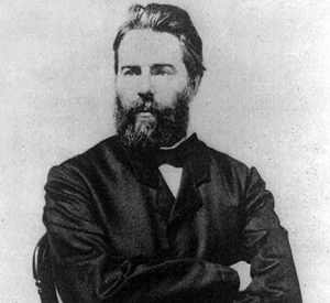 According to Joel, Herman Melville died such an obscure nobody, that he was accidentally called what in his obituary?