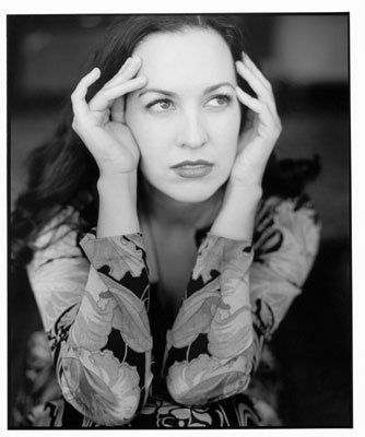 this is grey delisle, a voice talent, who is her character in the show?