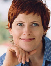 this is Vanessa Marshall, a voice talent, who is her character in the show?