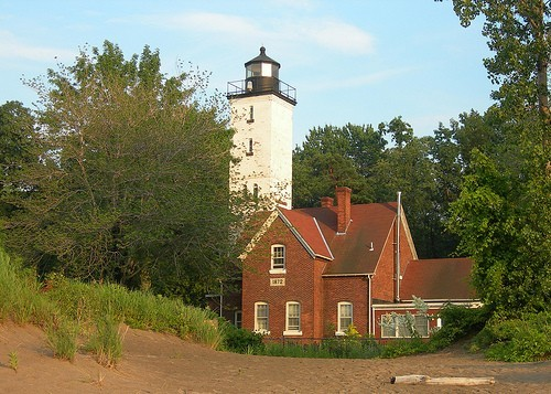 What is the name of this Pennsylvania lighthouse?