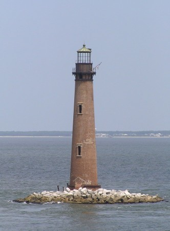 What is the name of this Alabama lighthouse?