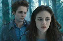 "In the forest scene (in the movie) Bella says: ""I know what you are. You're impossibly fast. And strong. Your skin is..."" Finish the line."