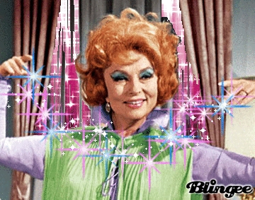 In which episode did Endora hire a beautiful witch to seduce both Darrin and Larry Tate?