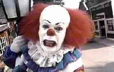 Who played this Scary Villan?