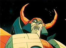 For all te animazione fan out there what evil Transformers villian whould this be?