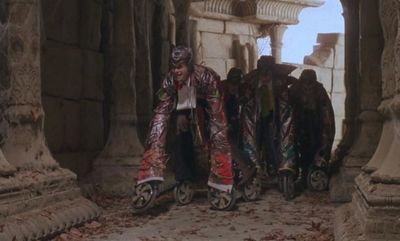 What do they call  these characters in the film Return to Oz?