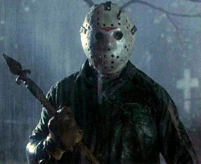 What happened with Jason in the end of Jason Lives?