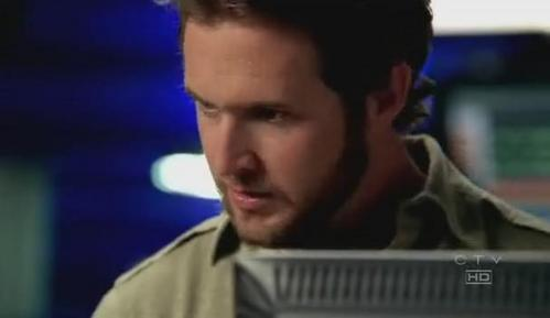 Adam: I'm a scientist without a badge, _______ ! Trust me!
