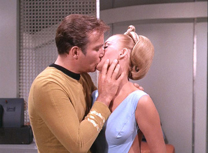 Which Star Trek's episode is this picture from ?