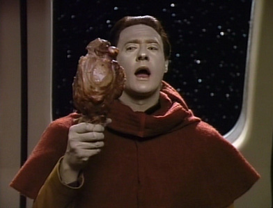Which Star Trek:TNG's episode is this picture from ?