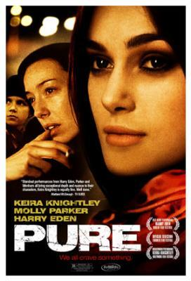 "In the movie ""Pure"" she played ?"