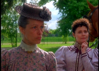 What is the name of the woman who agrees to take Anne after Marilla decides to return her to the orphanage?
