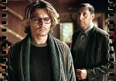"Who is his partner in ""Secret Window"" ?"