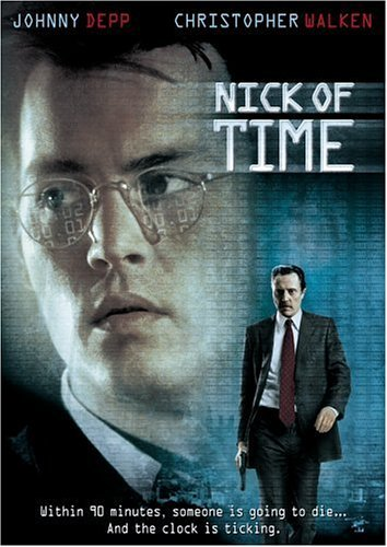 """Nick of Time"" takes place in ?"