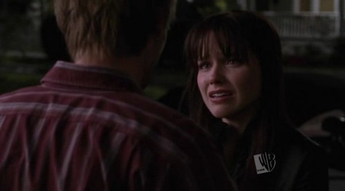 "How many times did Brooke said ""I was afraid"" in this scene ?"