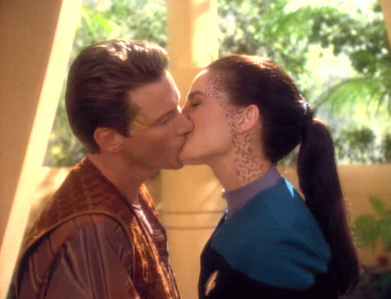 Which ster Trek:DS9's episode is this picture from?