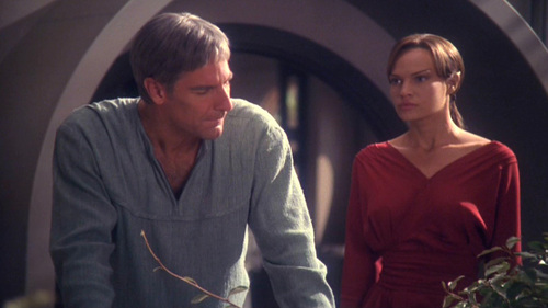 Which étoile, star Trek:ENT's episode is this picture from?