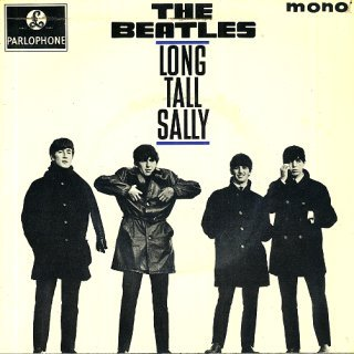 "What was the only song written by Lennon and McCartney to be featured on the EP ""Long Tall Sally""?"