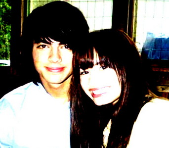 "Finish Demi's quote: ""To hear my voice and his voice together , it was like ________."""